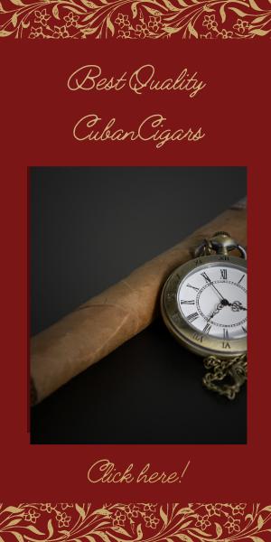 Cohiba Cigars Melbourne